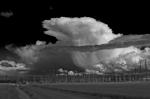 IR moln